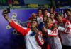 Kontingen Indonesia di SEA Games 2019 Filipina