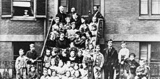 Alexander Graham Bell dan Sekolah Tuna Rungu Boston Massachusetts