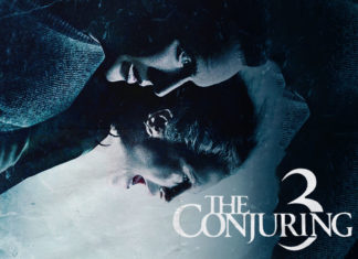 film the conjuring 3