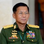 Jenderal Min Aung Hlaing