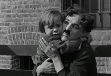Film Charlie Chaplin the kid bakal direstorasi ulang