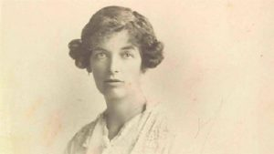 Lady Evelyn Cobbold