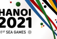 SEA Games 2021 Hanoi