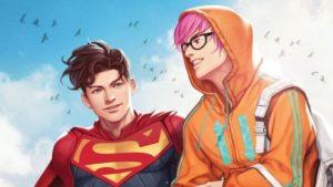 Superman biseksual